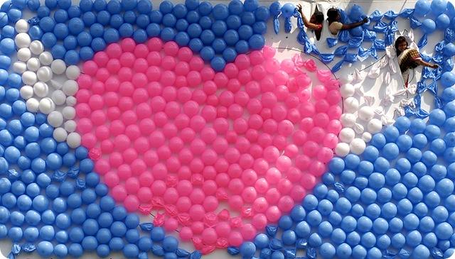 BalloonsHeart