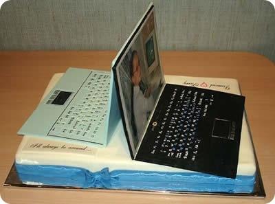 Laptopcake
