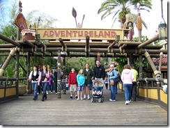 On to Adventureland