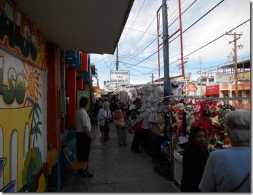 Los Algodones, Mexico