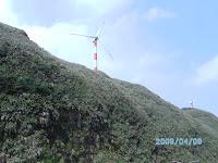 石門風車 Photo