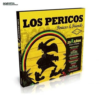 pericos friends