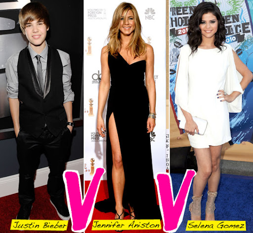 Justin Bieber to battle with Jennifer Aniston & Selena Gomez at the box office