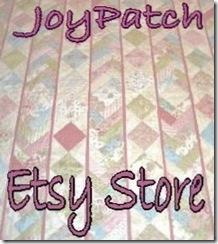 JoyPatch Etsy store