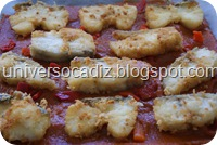 Bacalao con Tomate9