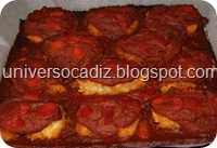 Bacalao con Tomate 11