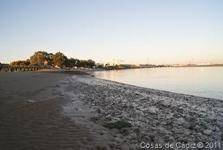 Rio San Pedro 8