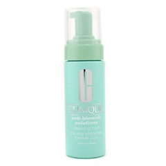 Clinique Anti-Blemish Solution Cleansing Foam