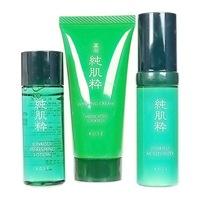 KOSE Junkisui Daily Skincare Set 1set,