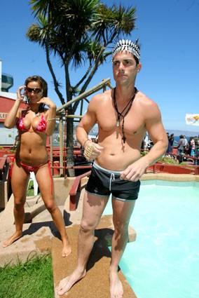 jorge rey desnudo: