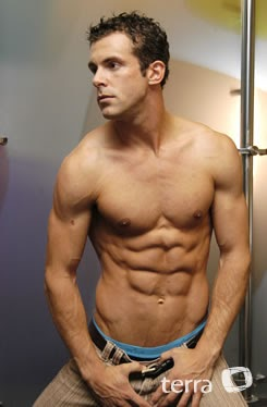 how to get 4 pack abs in 1 week