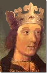 Bernard Carolingian - King of Italy (797AD - 818AD)