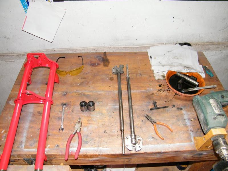 Restauración Mobylette AV-188 2009_08060005