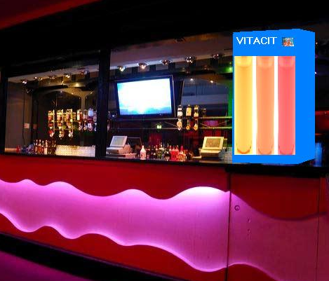 Vitacit v baru