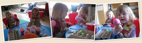 View 2009 Egg Coloring