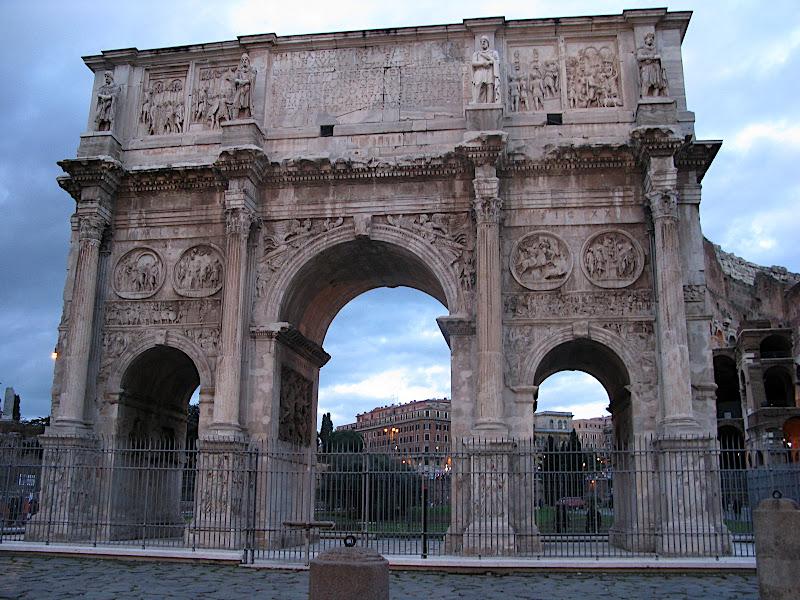 Arc de Constantinus I