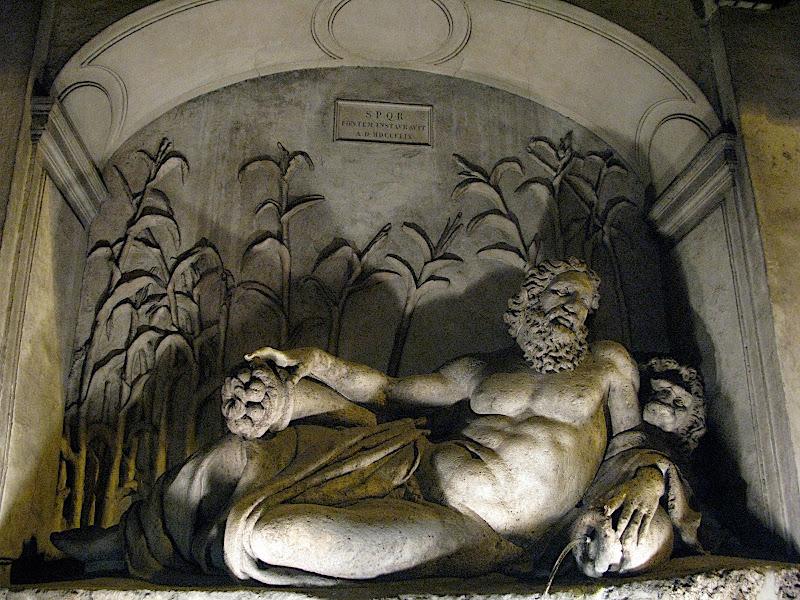 San Carlo Quattro Fontane (I)