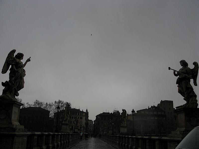 Ponte Sant' Angelo (III)