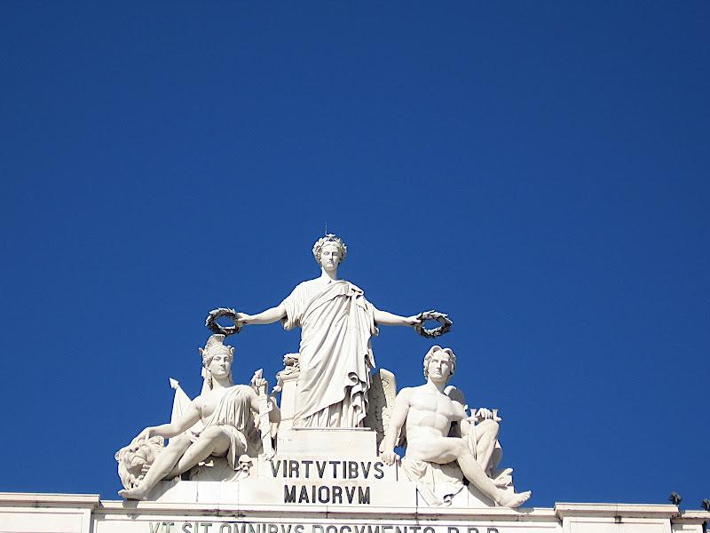 Lisboa: Virtutibus Maiorum