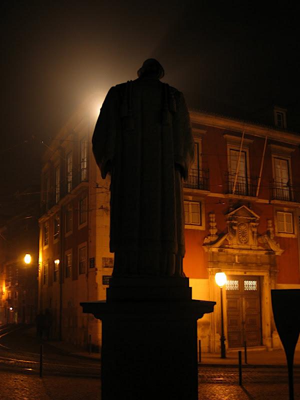 Nocturn a Lisboa (IV)