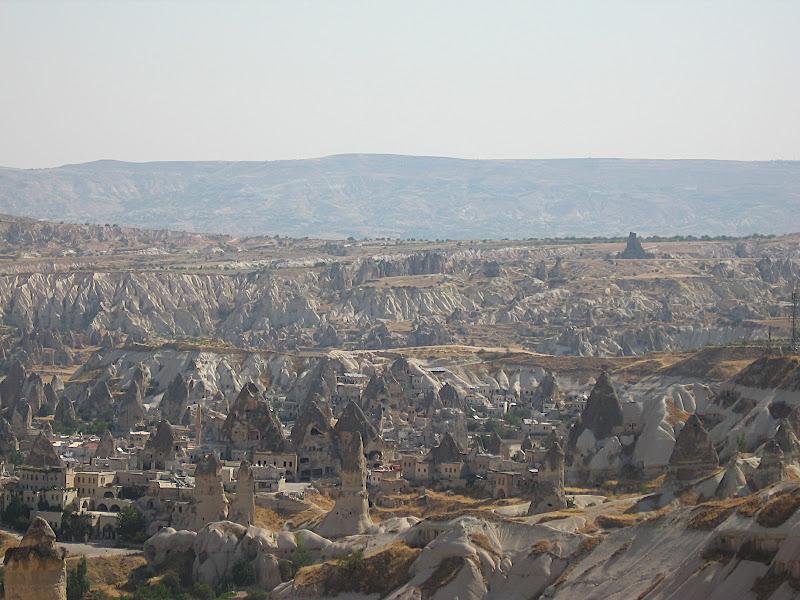 La Cappadocia XII