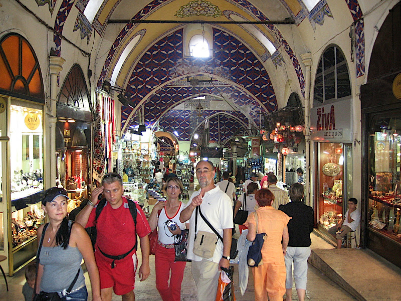 Gran Bazar I