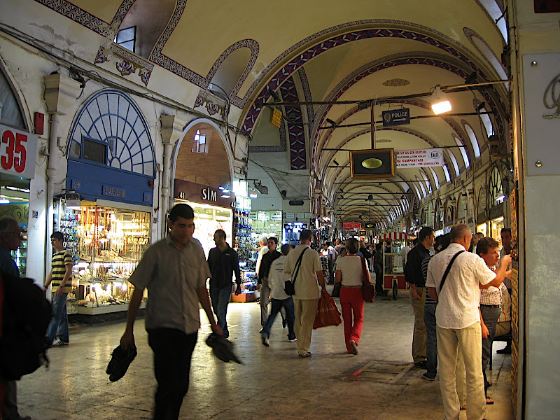 Gran Bazar II