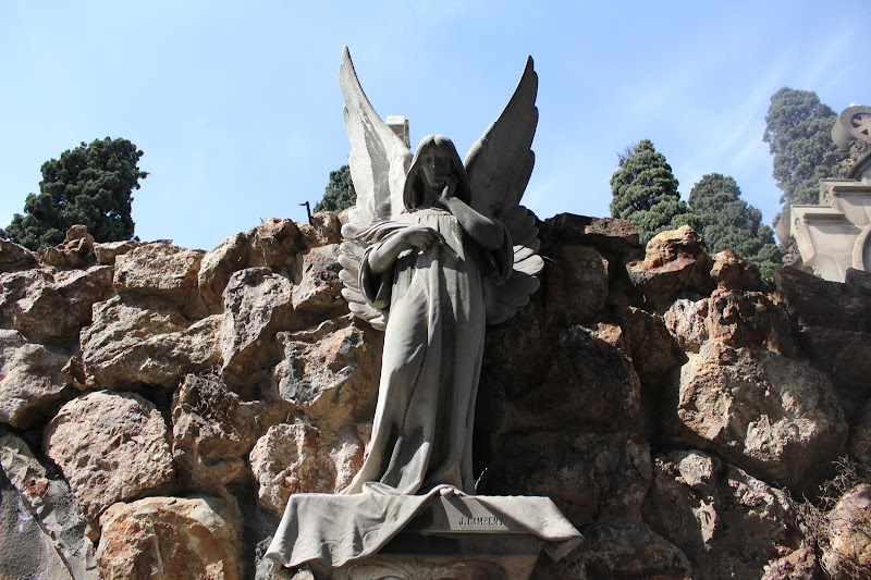 Cementiri de Montjuïc I