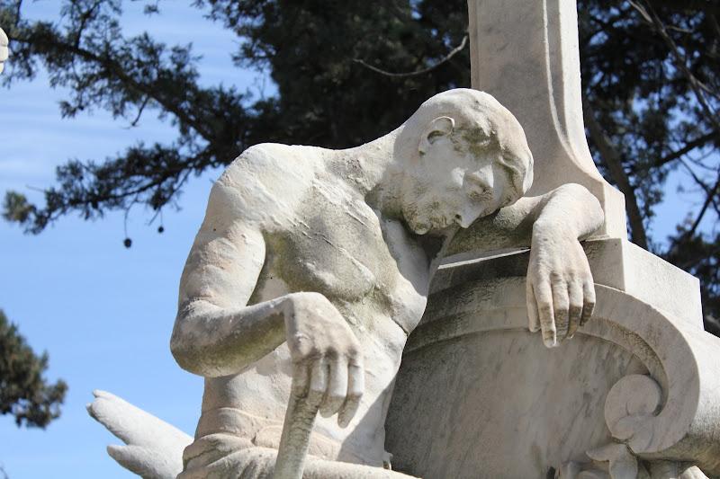 Cementiri de Montjuïc V
