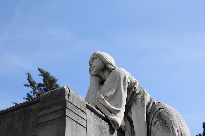 Cementiri de Montjuïc VII