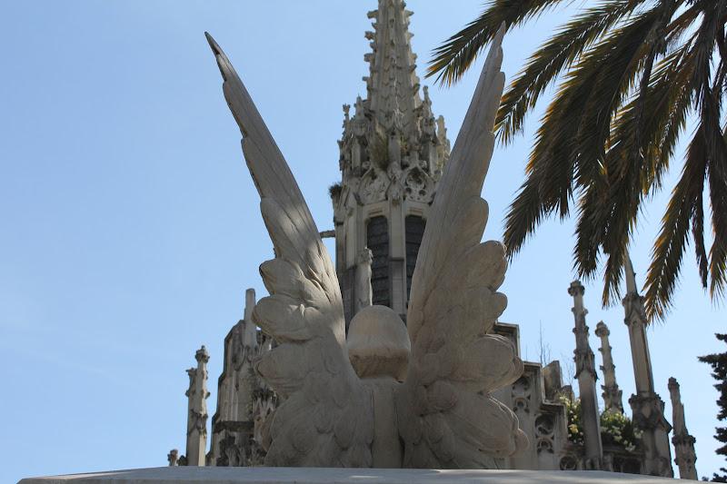 Cementiri de Montjuïc IX