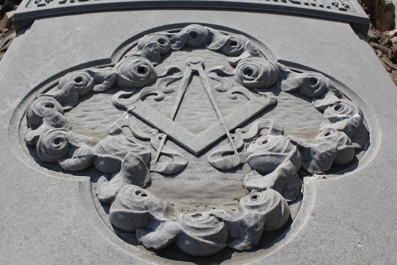 Cementiri de Montjuïc XI