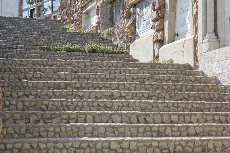 Cementiri de Montjuïc XIX
