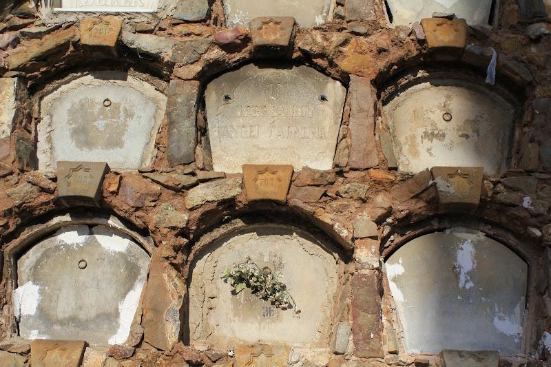 Cementiri de Montjuïc XXI