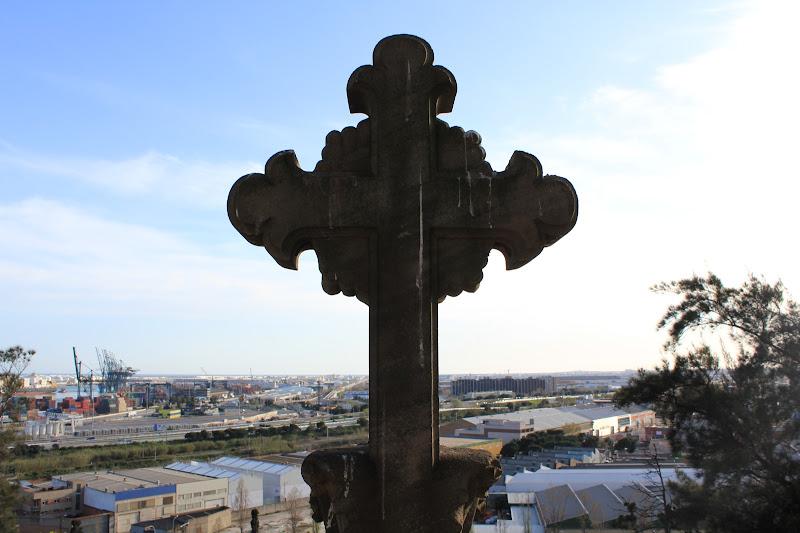 Port de Barcelona III