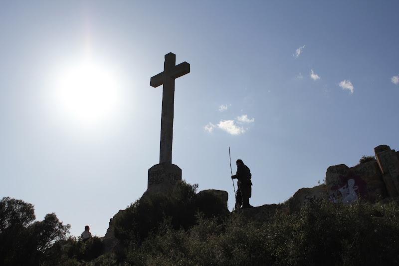Creu de Montigalà II