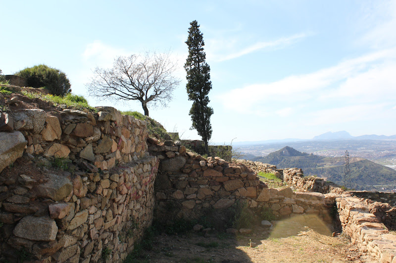 Poblat Ibèric de Puig Castellar III