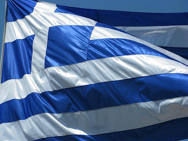 Bandera grega