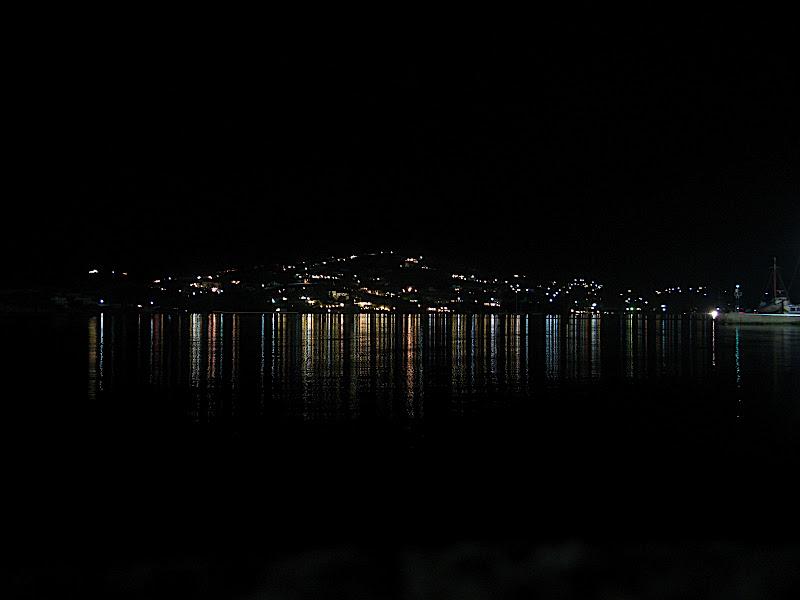 Nocturn a Paros (2)