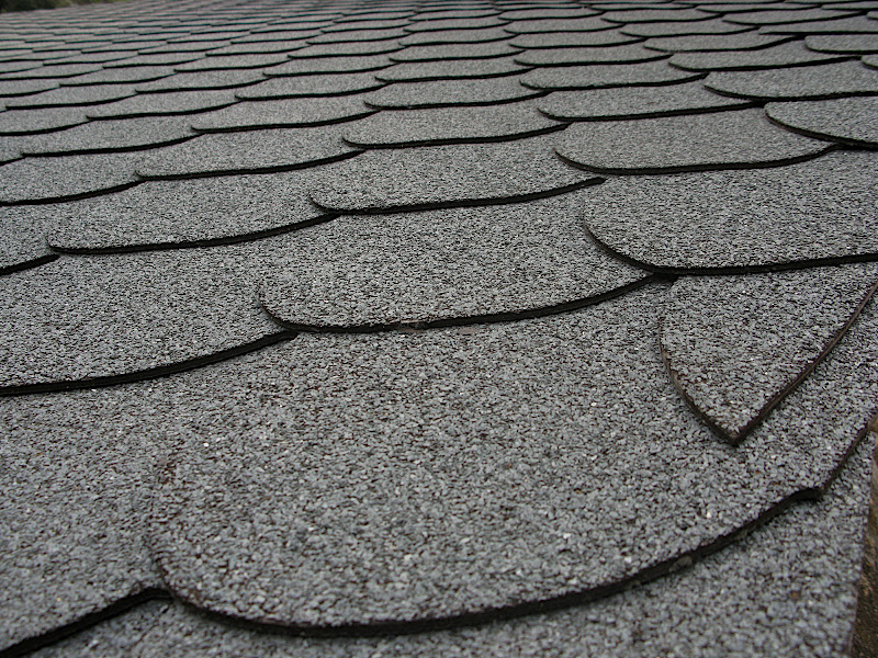 Textura de teulada alpina