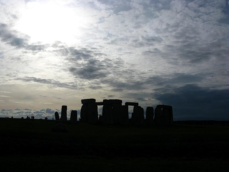 Perfil d'Stonehenge (III)