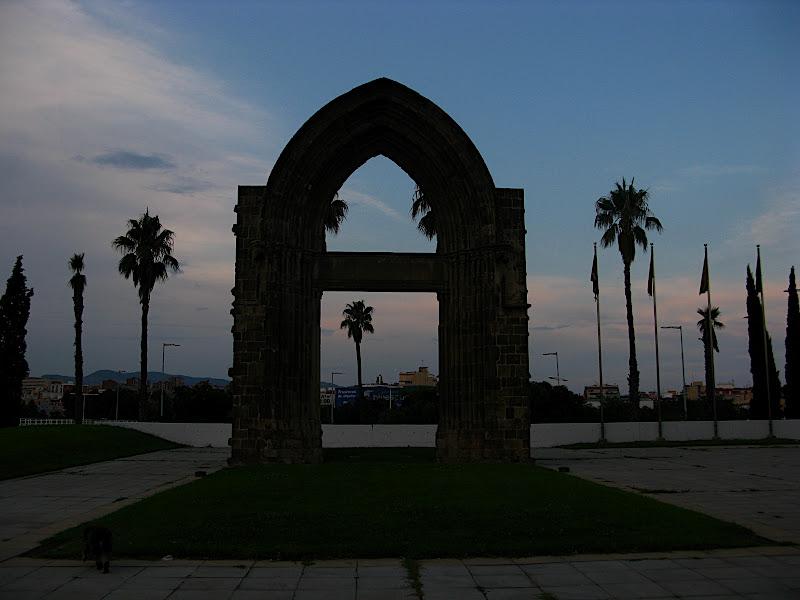 Porta del Besòs