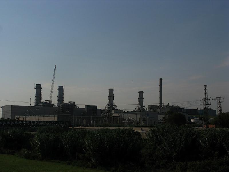 Delta del Besòs (V)