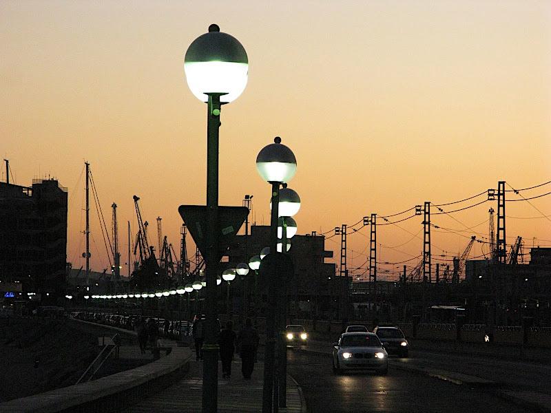 Passeig marítim de Tarragona