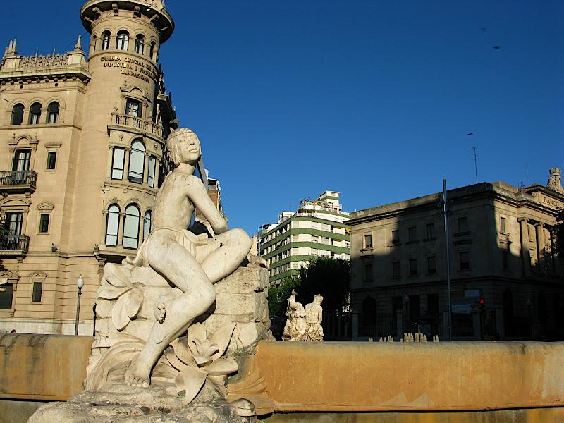 Font del Centenari de Tarragona (V)