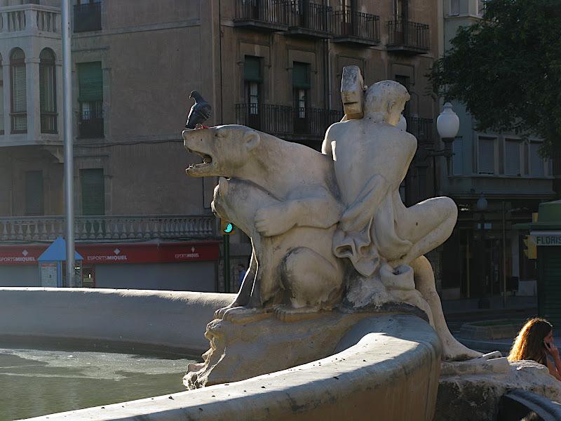Font del Centenari de Tarragona (XIII)