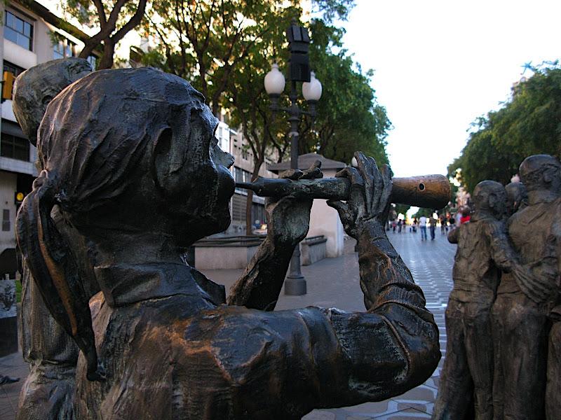 Monument als Castellers, Tarragona (VII)