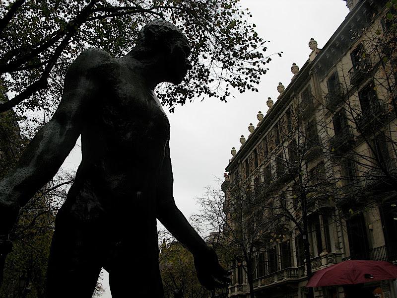 Rodin a Barcelona 6