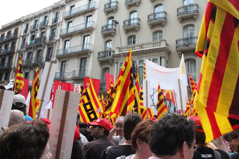 8 de juny: vaga del sector públic II