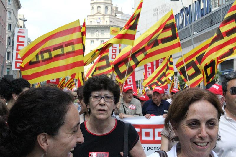 8 de juny: vaga del sector públic III